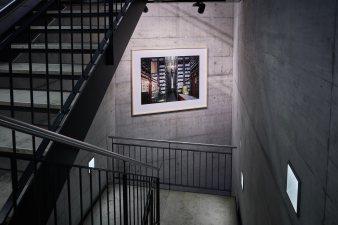 Installationsaufnahmen (c) Niels Franke